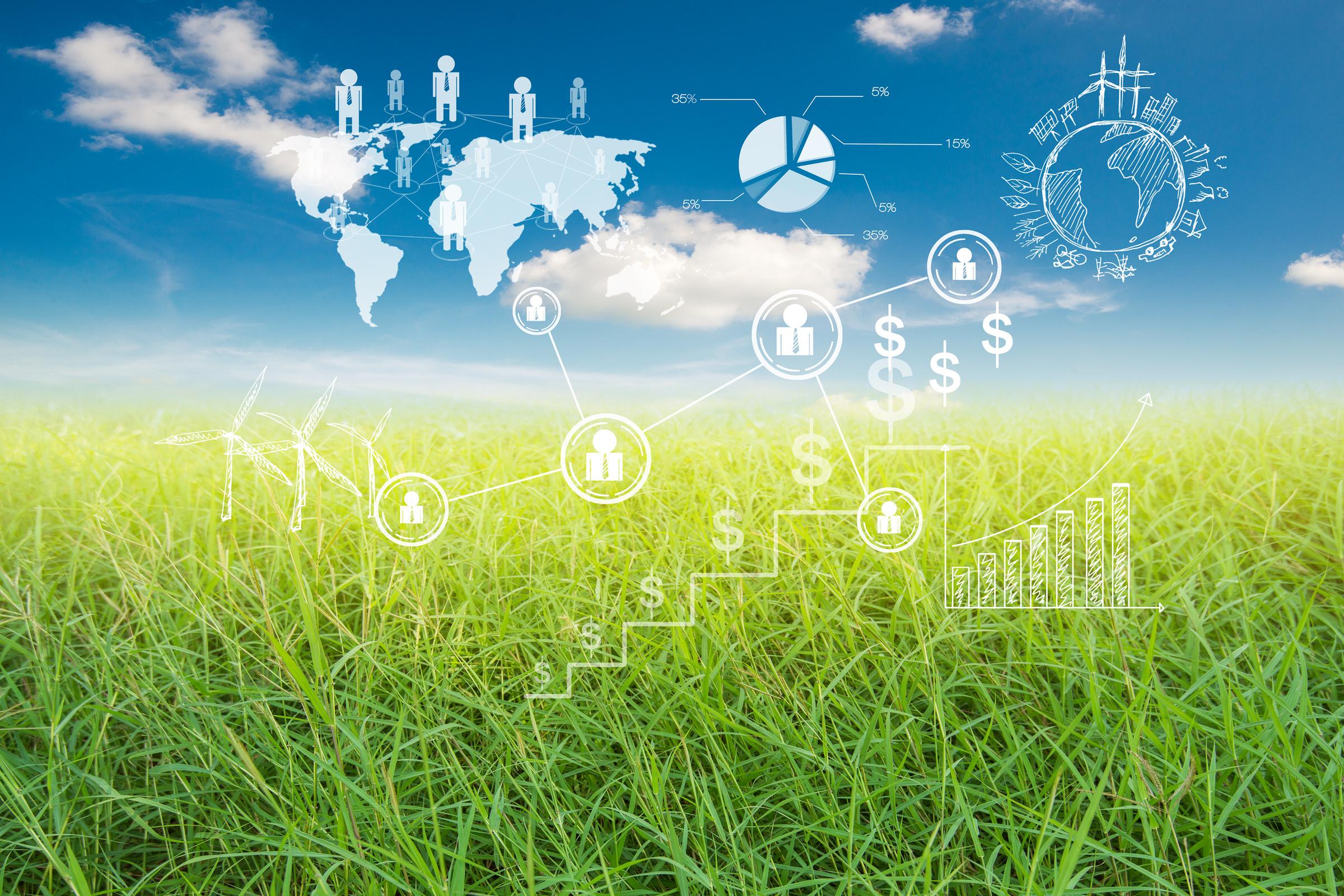 Nachhaltigkeit und Sozialstandards